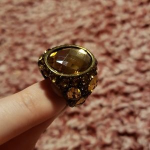 Blingy ring!